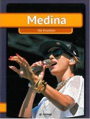 medina - serien min første bog - bog