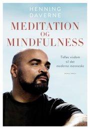 meditation og mindfulness - bog