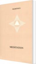 meditation  - småbog 20