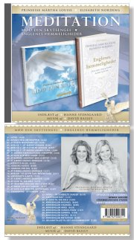meditation - CD Lydbog