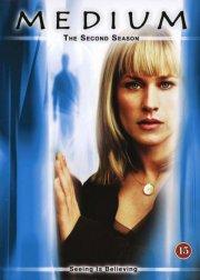 medium - sæson 2 - Blu-Ray