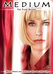 medium - sæson 3 - DVD