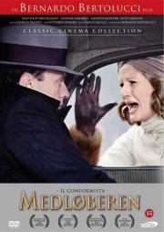 medløberen / il conformista - DVD