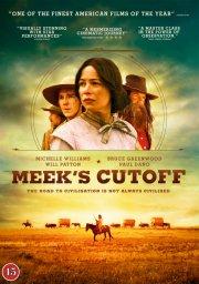 meeks cutoff - DVD