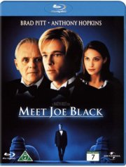 meet joe black - Blu-Ray