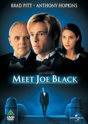 meet joe black - DVD