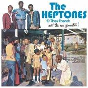 the heptones & their friends - meet the now generation! - Vinyl / LP