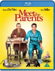 meet the parents - Blu-Ray