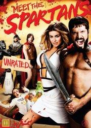 meet the spartans - DVD