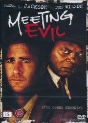 meeting evil - DVD
