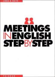 meetings in english - bog