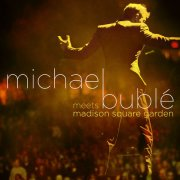 michael buble - meets madison square garden - deluxe edition - cd