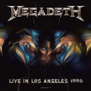 megadeth - live at great olympic auditorium 1995 - Vinyl / LP