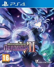 megadimension neptunia vii - PS4