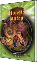 monsterjagten 17 - megamamutten tusk - bog