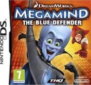 megamind: the blue defender - nintendo ds