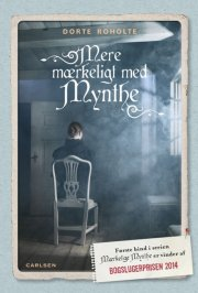 meget mærkeligt, mynthe! - bind 3 - bog