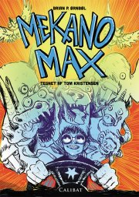 mekano max - bog