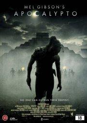 mel gibsons apocalypto - DVD