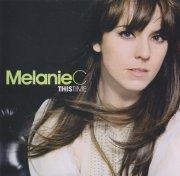 melanie c - this time - cd