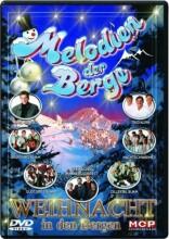 melodien der berge: weihnachten - DVD