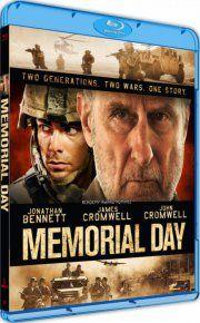 memorial day - Blu-Ray