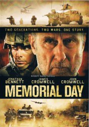 memorial day - DVD