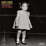 dee dee bridgewater - memphis... yes i'm ready - Vinyl / LP