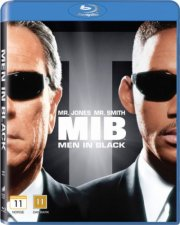 men in black 1 - Blu-Ray