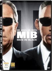 men in black 1 - DVD