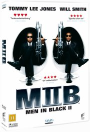 men in black 2 - DVD