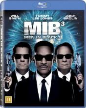 men in black 3 - Blu-Ray