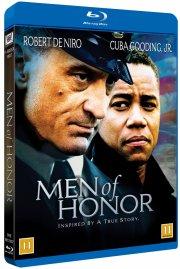 men of honor  - Blu-Ray