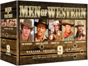 men of western - DVD