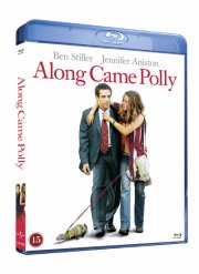 men så kom polly / along came polly - Blu-Ray