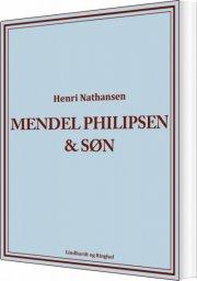 mendel philipsen & søn - bog
