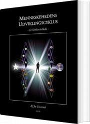 menneskehedens udviklingscyklus - bog