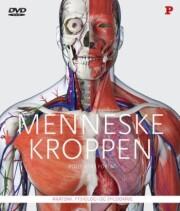 menneskekroppen - anatomi, fysiologi og sygdomme - DVD