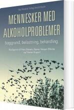 mennesker med alkoholproblemer - bog