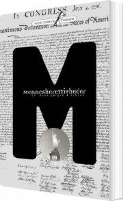 menneskerettigheder - bog
