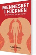 mennesket i hjernen - bog