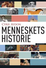 menneskets historie - bog
