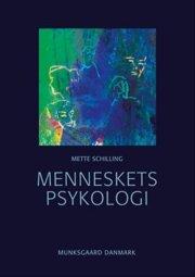 menneskets psykologi - bog