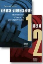 menneskevidenskaberne bind 1+2 - bog