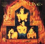 live - mental jewelry - Vinyl / LP