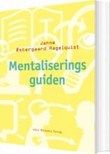 mentaliseringsguiden - bog