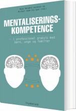 mentaliseringskompetence - bog