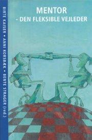 mentor - den fleksible vejleder - bog
