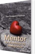 mentor for flygtninge og immigranter - bog