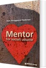 mentor for socialt udsatte - bog
